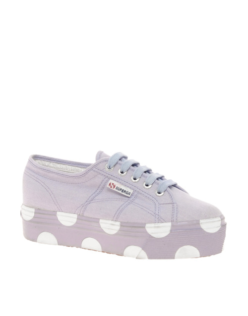 Superga x House of Holland