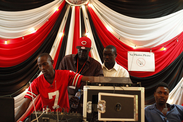 "TEDxJuba, ""New Nation, New Ideas"" by TEDxJuba on Flickr."