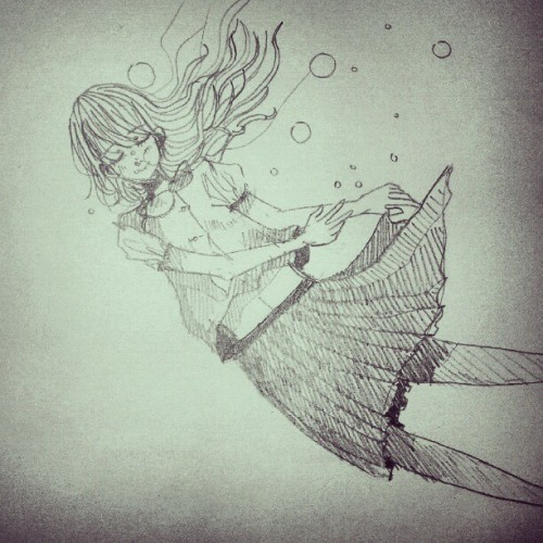 """Drowning"" (Taken with Instagram)"