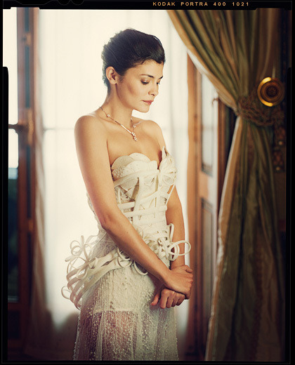 Winter 2011 - Issue 8 - Audrey Tautou
