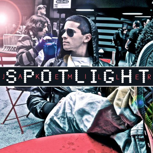 "My new EP ""Spotlight"" is now available on iTunes & Amazon. Buy it and leave a review!Then Tweet or leave a Facebook comment to tell me your favorite song."