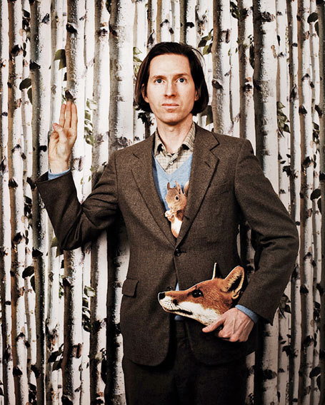 jdhsjfdhsd Wes Anderson, this is why you're my favorite. <3