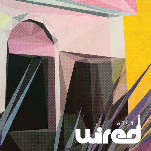 UK based label Wired release Terrace EP delivered by UK Enzo Siffredi.