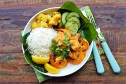 nama-stay:  fattributes:  Goan Prawn Curry  more yoga here ☯
