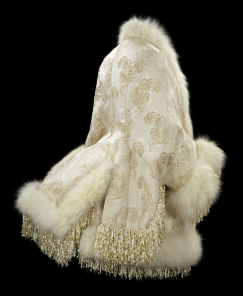 omgthatdress:  Jacket Emile Pingat, 1885 The Victoria & Albert Museum