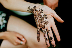 blissfulbambi:  Henna is so pretty