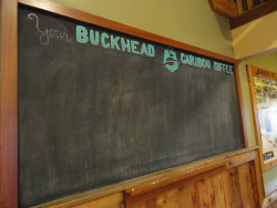 Buckhead Caribou Coffee on Flickr.