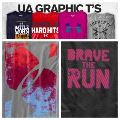 More than a design…Designed to perform.Shop the Under Armour Graphic T's collection:http://bit.ly/UAGraphicTs