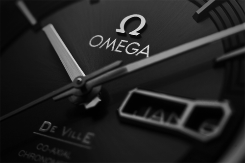 timeshots:  Omega Close-up [Replica info]