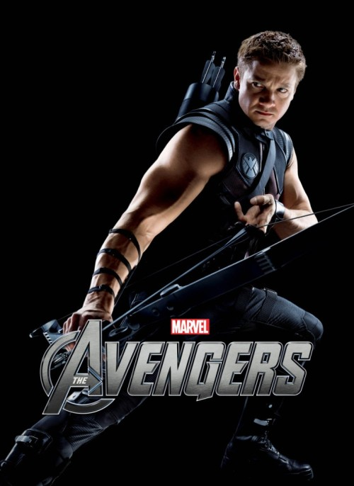 Jeremy Renner Wants The Hawkeye He Signed On For Can't say I blame the guy.