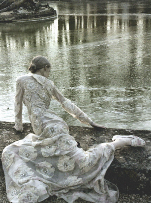 metamorphosis-style:  Valentino Haute Couture Vogue Italia March 2012