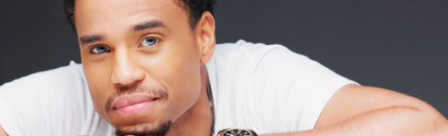 ilovemichaelealy:  Michael photoshot for YRB Magazine