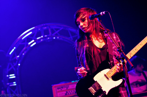 Lights 01.06.2012 by Rebecca Houlden on Flickr.