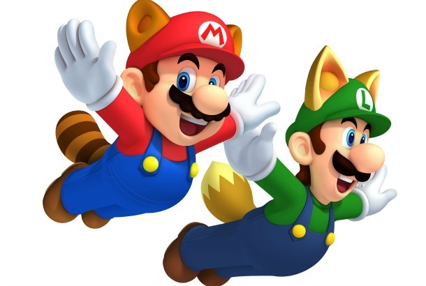Game Informer New Super Mario Bros. 2 Review A little over a week to go! Maybe Best Buy will fuck up again? I doubt I can get that lucky twice.