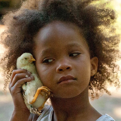 Hmm, 50 chickens and I never thought of using one as a phone.. phoebe-bird: windwrinkle:   beasts of the southern wild!!!!!  such a goooooddd mooovvieiie
