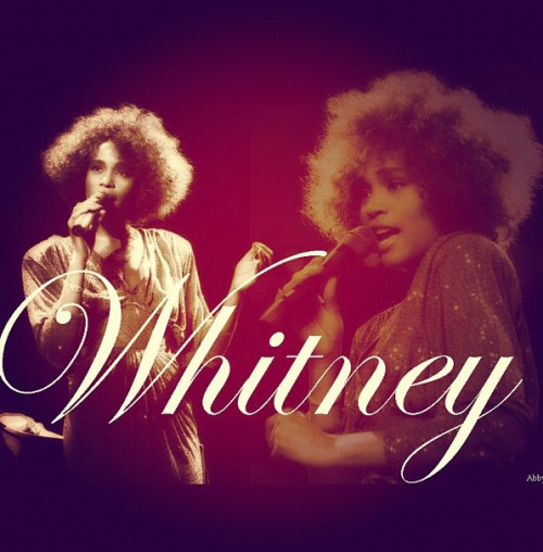Happy 49th Birthday Whitney Houston!!