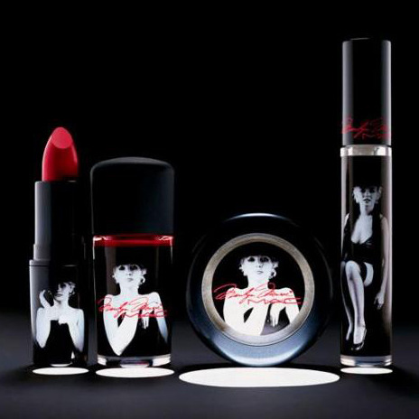 Sneak peak of the MAC Cosmetics Marilyn Monroe collection due to be released this October!