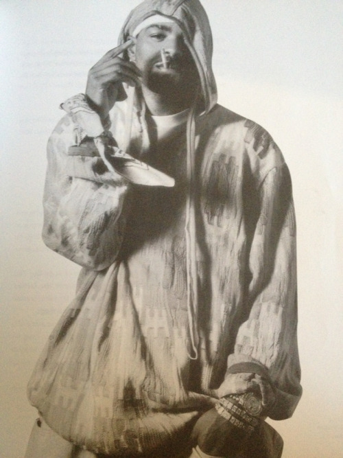 xxkristohxx:  Method man wu tang clan.