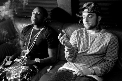 Want More Mac Miller? Follow Here!