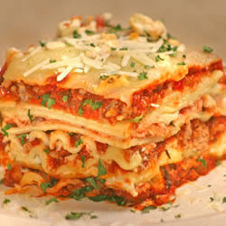 allaboutyums:  Worlds Best Lasagna Recipe