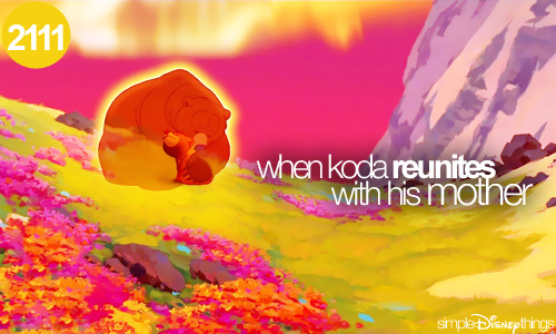 simpledisneythings:  Tears everywhere…