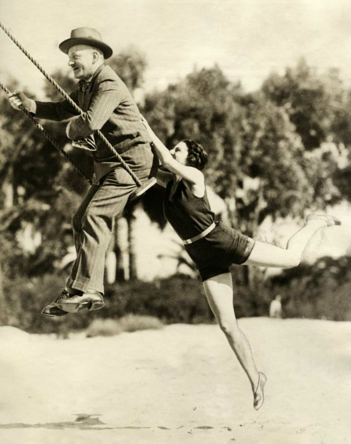Swing undated