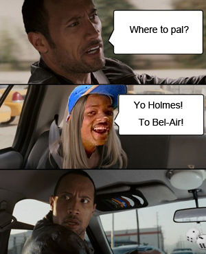 totally-fail:  Yo Homes! To Bel-Air! http://totally-fail.tumblr.com/