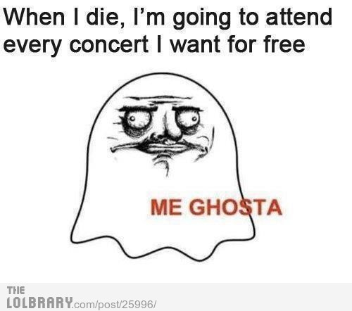 Me GhostaFollow this blog for the best new funny pictures every day