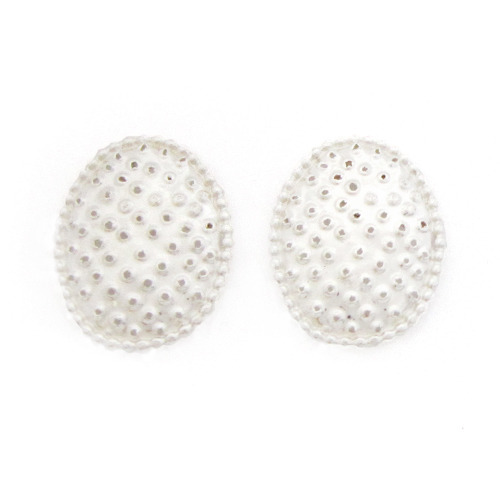 melissajtyson: Melissa J Tyson - Pie Earrings