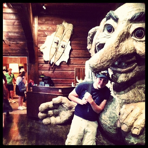 Taken with Instagram at Maelstrom