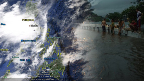 "pinoytumblr:  Floods in PH man-made disaster, say expertsMynardo Macaraig, Rappler Deadly floods that have swamped nearly all of Metro Manila are less a natural disaster and more the result of poor planning, lax enforcement and political self-interest, experts say. Damaged watersheds, massive squatter colonies living in danger zones and the neglect of drainage systems are some of the factors that have made the chaotic city of 15 million people much more vulnerable to enormous floods. Urban planner Nathaniel Einseidel said the Philippines had enough technical know-how and could find the necessary financing to solve the problem, but there was no vision or political will. A government report released then called for 2.7 million people in shantytowns to be moved from ""danger zones"" alongside riverbanks, lakes and sewers. The plan would affect one in five Manila residents and take 10 years and US$2.77 billion to implement. But Einseidel said that while there had been some efforts to relocate squatters, they never succeeded. ""With the increasing number of people occupying danger zones, it is inevitable there are a lot people who are endangered when these things happen,"" he said. ""The same people who were already told not to return to the rivers and creeks and floodways are back. They are there again and they are the ones who don't want to leave now."" He blamed the phenomenon on poor enforcement of regulations banning building along creeks and floodways, with local politicians often wanting to keep squatters in their communities to secure their votes at election time. Meanwhile, on the outskirts of Manila, vital forested areas have been destroyed to make way for housing developments catering to a growing middle and upper class, according to architect Paulo Alcazaren. Read more »"