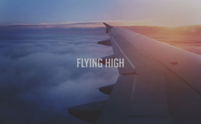flying high (por garretthulse)