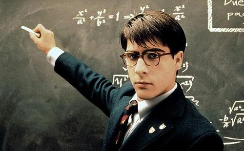So glad I made the decision to stay up till 3 AM watching Rushmore