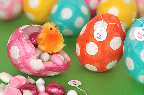 Lovely craft for Easter