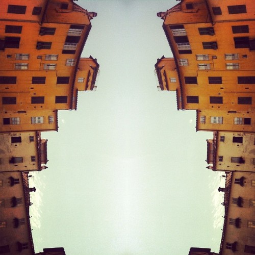 #lucca #italy #architecture #symmetry #diptic #skyporn #igers #statigram #iphonesia #iphoneography #photooftheday #all_shots #picoftheday #instagood #bestofteday #primeshots #instadaily #followme #instafamous #follow #instagramhub #igaddict #photitos #iphone4 #ignation #instamood #instagramhub #jj (Taken with Instagram at Lucca, Italia)