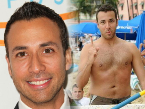 singer howie dorough @howie_d is 39 today #happybirthday