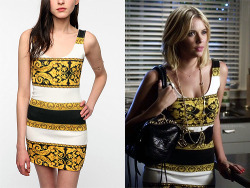 MINKPINK - Donatella Bodycon Dress - $70.00