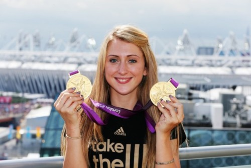 Laura Trott —- Great Britain