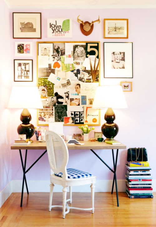 L.O.V.E. this workspace.