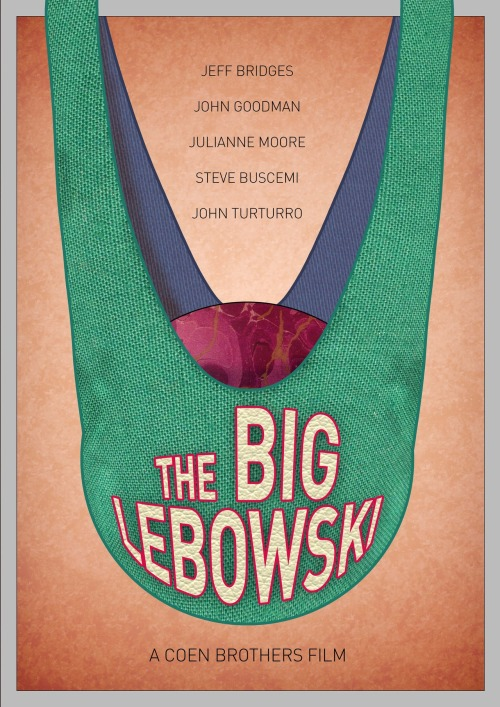 The Big Lebowski by Daniel Keane