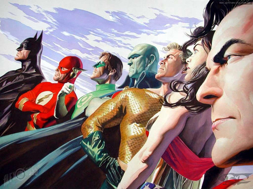 The Justice League Movie: 7 Tasks For Warner Brothers