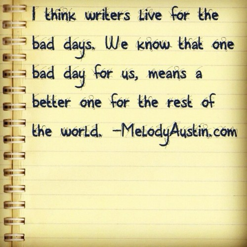 Anything can change with word. #writer  (Taken with Instagram)