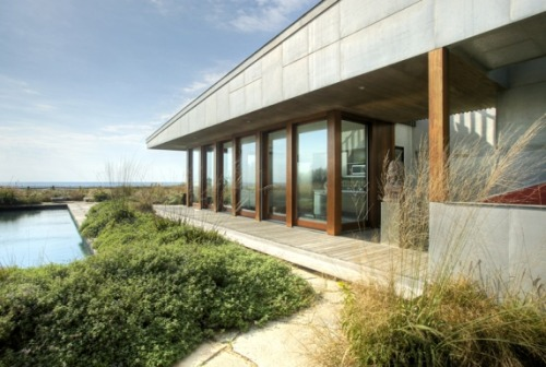 designalog:  Residential Architecture: Boardwalk House by Demetriades + Walker Architecture..(via * Residential Architecture: Boardwalk House by Demetriades Walker Architecture)