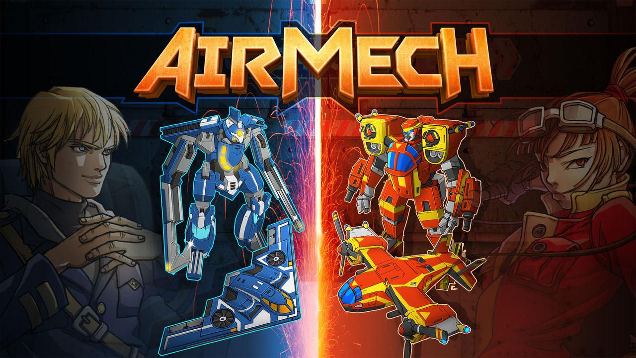 Mr Meatball previews AirMech (Played on PC Win) Transformers thingies. A MOBA game. Very fast paced and arcadey. Oh my poor nerves. But there's co-op so there's something for everyone. Currently in beta, and free to play. It seems you'll only need to sign up and play. How glorious ect. Click below for video!  https://www.carbongames.com/