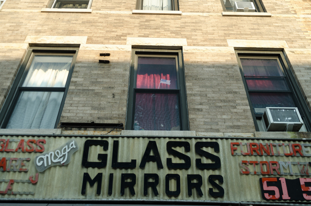 Mega Glass Mirrors  Park Slope, Brooklyn, NY