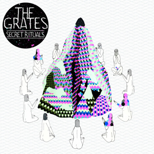 ALBUM HIGHLIGHT: Secret Rituals by The Grates