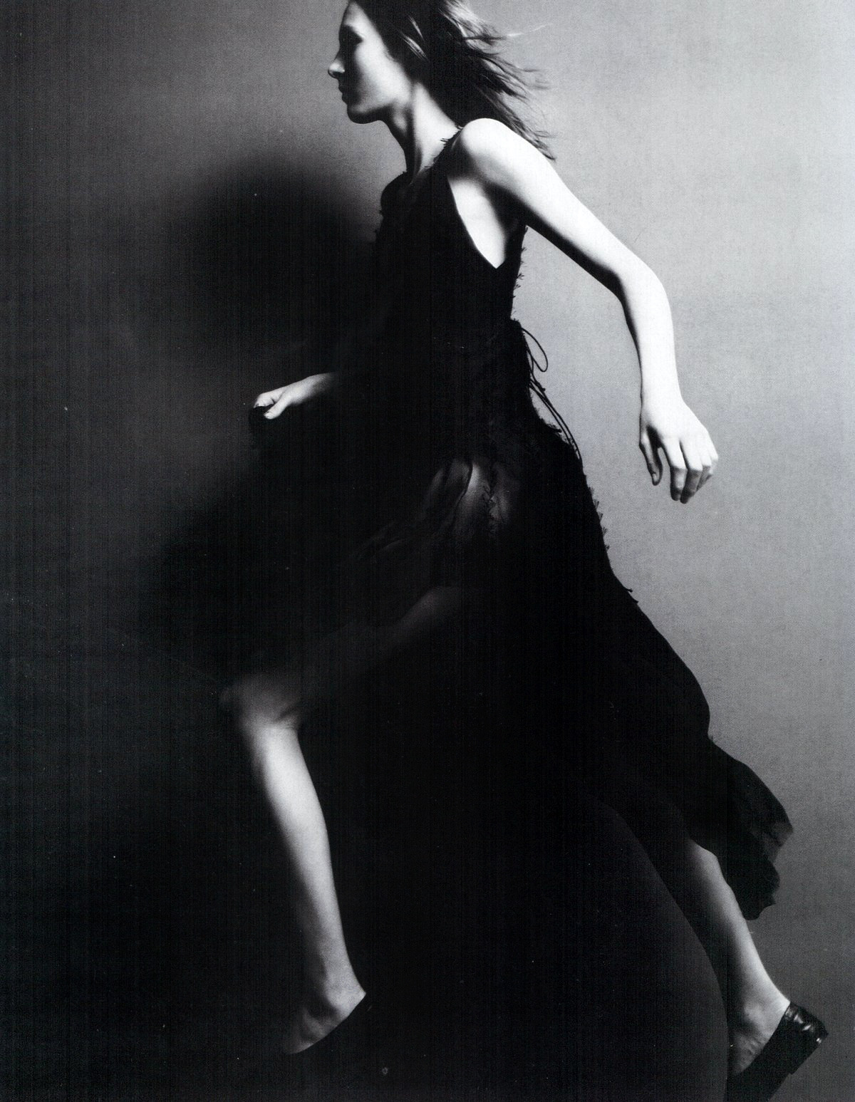 editorialarchive:    Harper's Bazaar US, February 1998