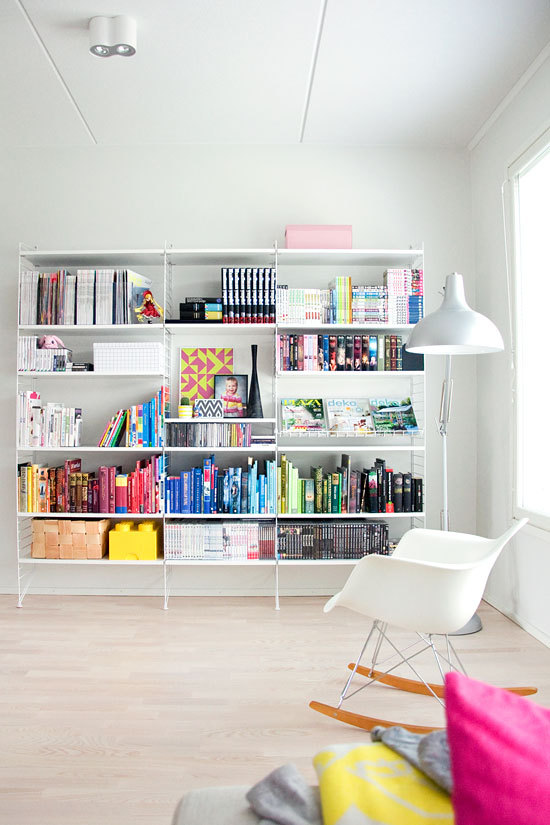 illumium:  could do with my study work being this organised and beautiful