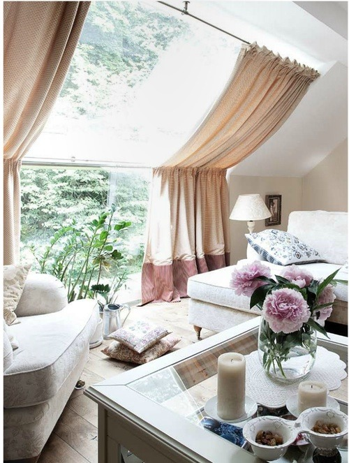original attic window (via inspiration)