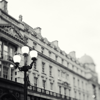London Noir by Irene Suchocki